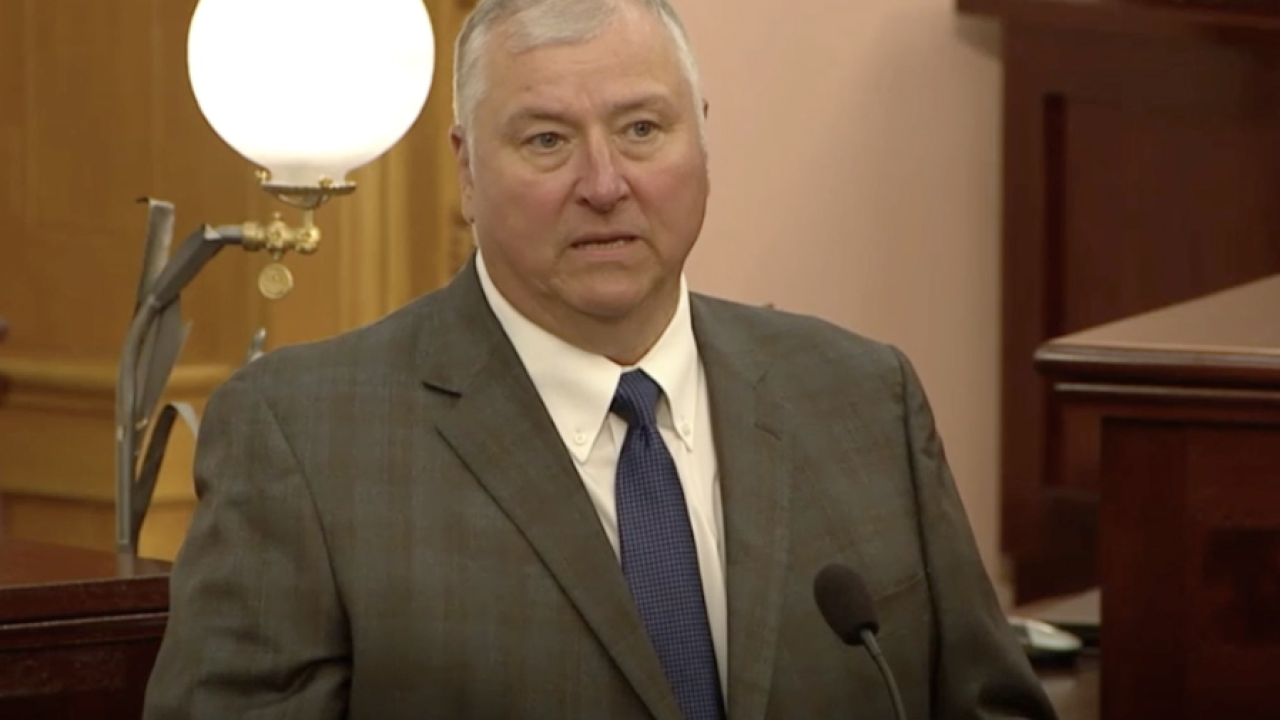 Ohio lawmakers attempt to repeal HB6 amid Householder bribery case
