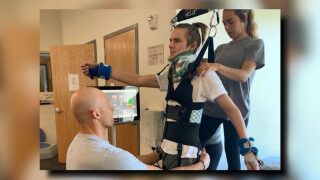 3rd Annual 'Hoops for a Cause' clinic benefits paralyzed Helena resident