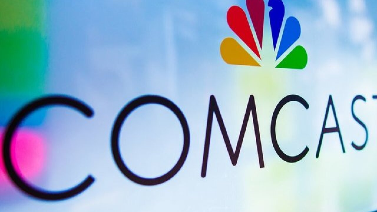 Comcast offers 2 months of free internet to low-income customers who qualify amid COVID-19 pandemic