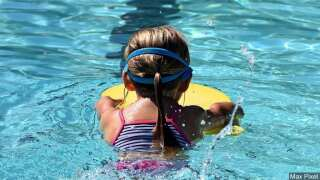 Summer swim lessons available in Corpus Christi