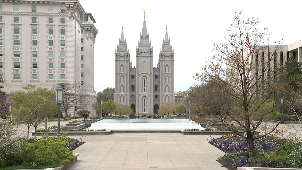 LDS church adopting new guidelines for youthinterviews