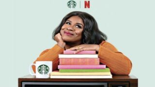 Netflix And Starbucks Teaming Up To Launch A Book Club