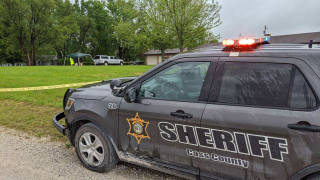 Cass County double shooting