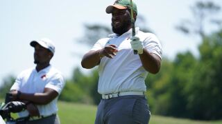 Florida A&M golf maintains 3rd place heading into final round of PGA Works Collegiate Championship