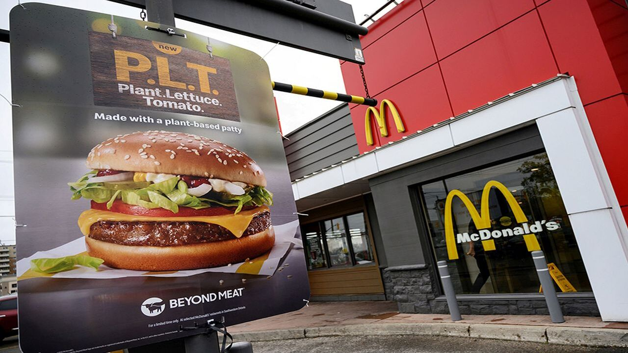 Montana Ag Network: U.S. Pulse Industry Excited About New McPlant Burger