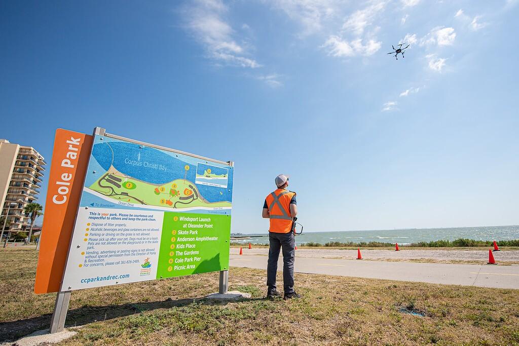 TAMUCC project is finalist for national aeronautics award7.jpg