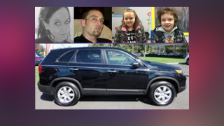 Endangered Michigan children, ages 7 and 9, believed to be in Colorado