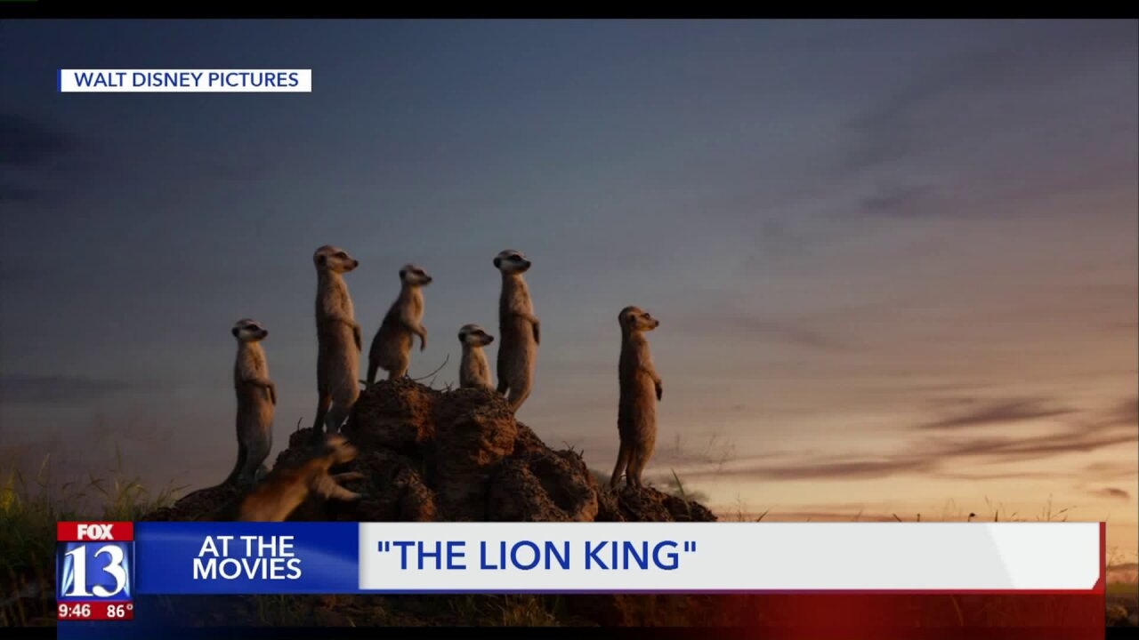 The Lion King: an iconic cast not enough to beat theoriginal