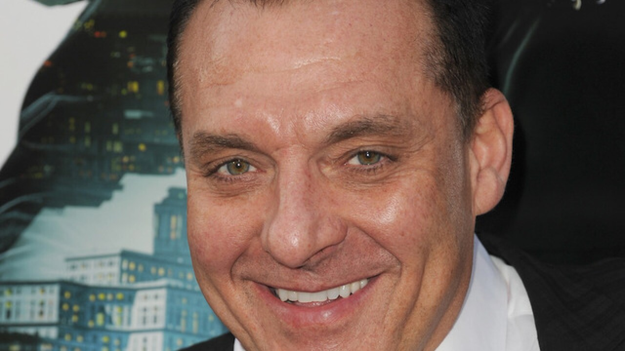 Tom Sizemore sued by stuntman who says drunken actor ran over him on TV set