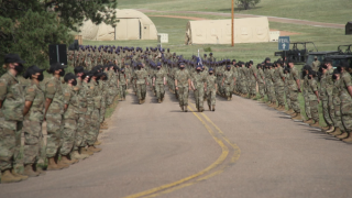 Cadets return to Air Force Academy, how they plan to prevent outbreaks