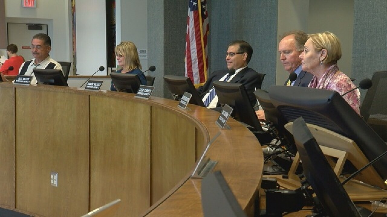 Gay Conversion Therapy: Pima Co. considers a ban