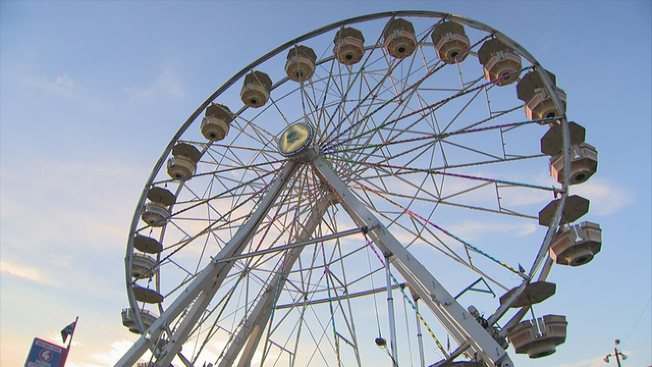Tennessee State Fair Opens Under Cloud of Uncertainty