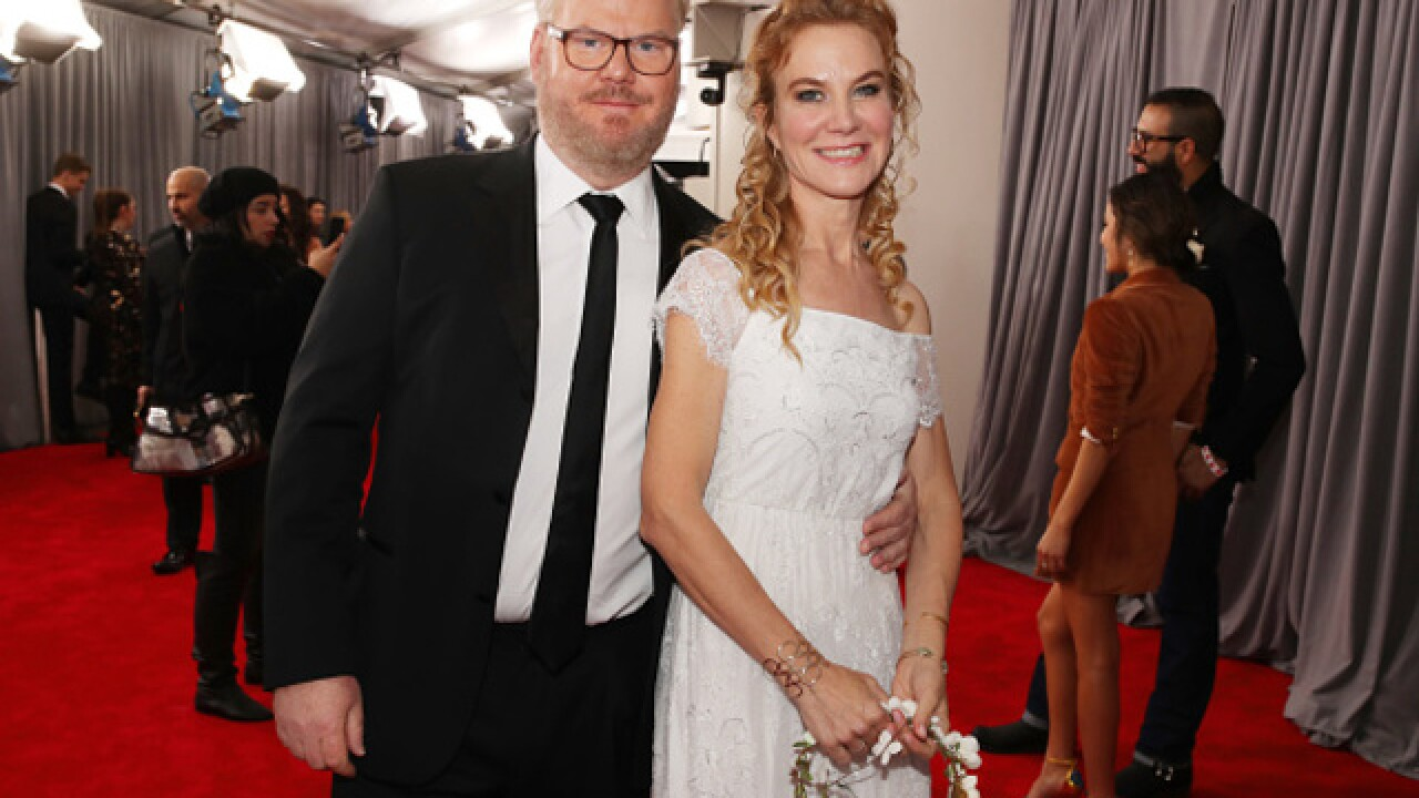 Jim and Jeannie Gaffigan to give Marquette's Commencement speech