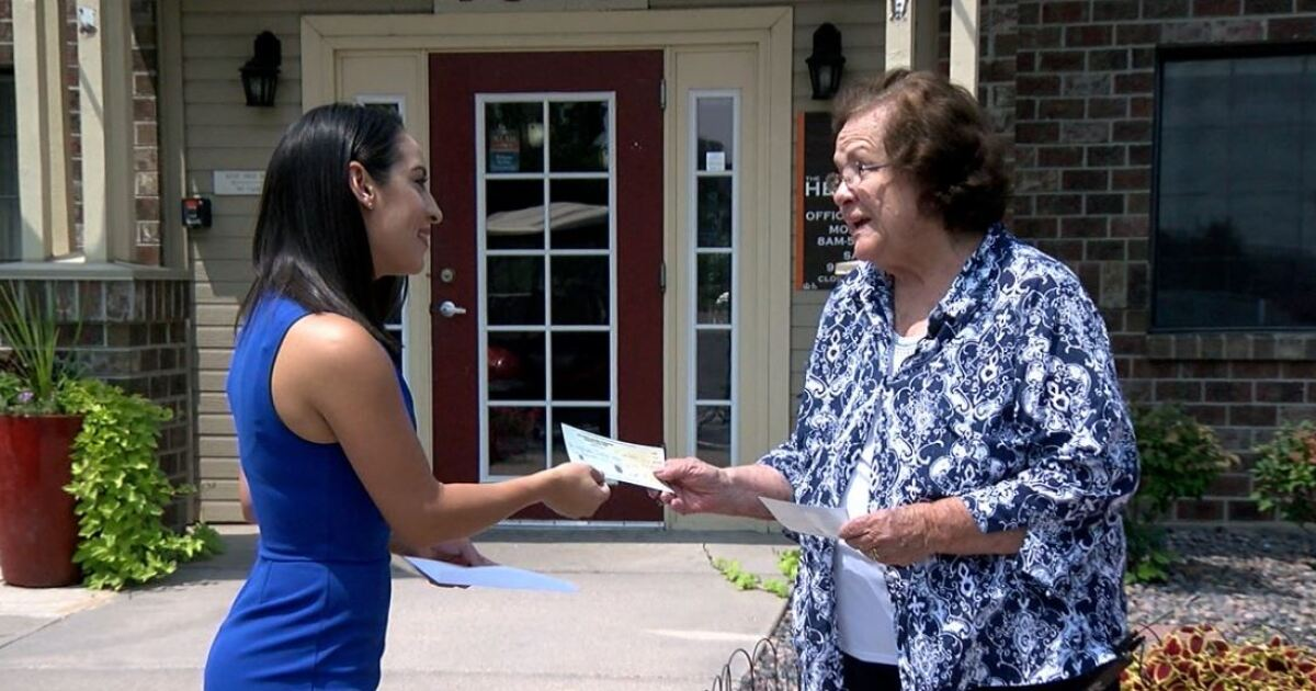 Denver7 viewers raise more than $17,000 to cover housing for Colorado senior feeling priced out