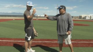 Staying active with Pueblo West baseball