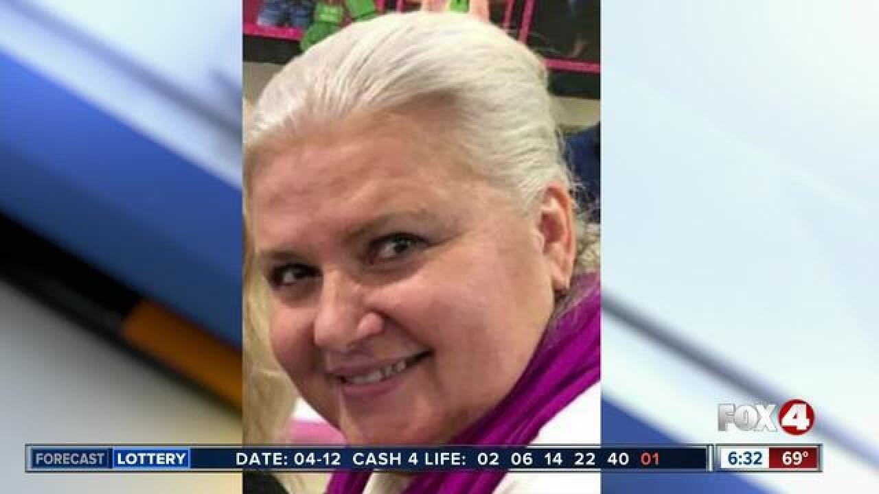 Fugitive Grandma on the run accused of killing 2