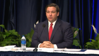 DeSantis presser in Miami 6/19