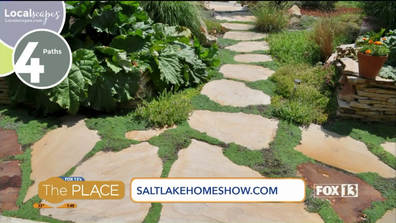 Landscape your yard in 5 easy steps