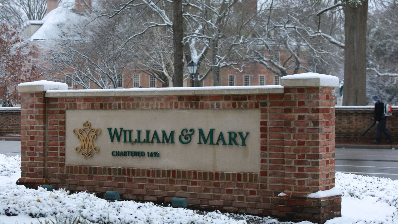 William and Mary snow sign.jpg
