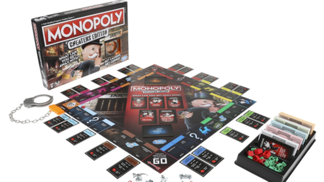 Monopoly creates game version just for cheaters