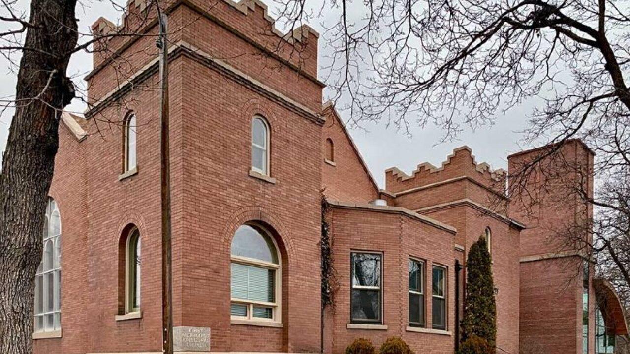 Missoula First United Methodist Church