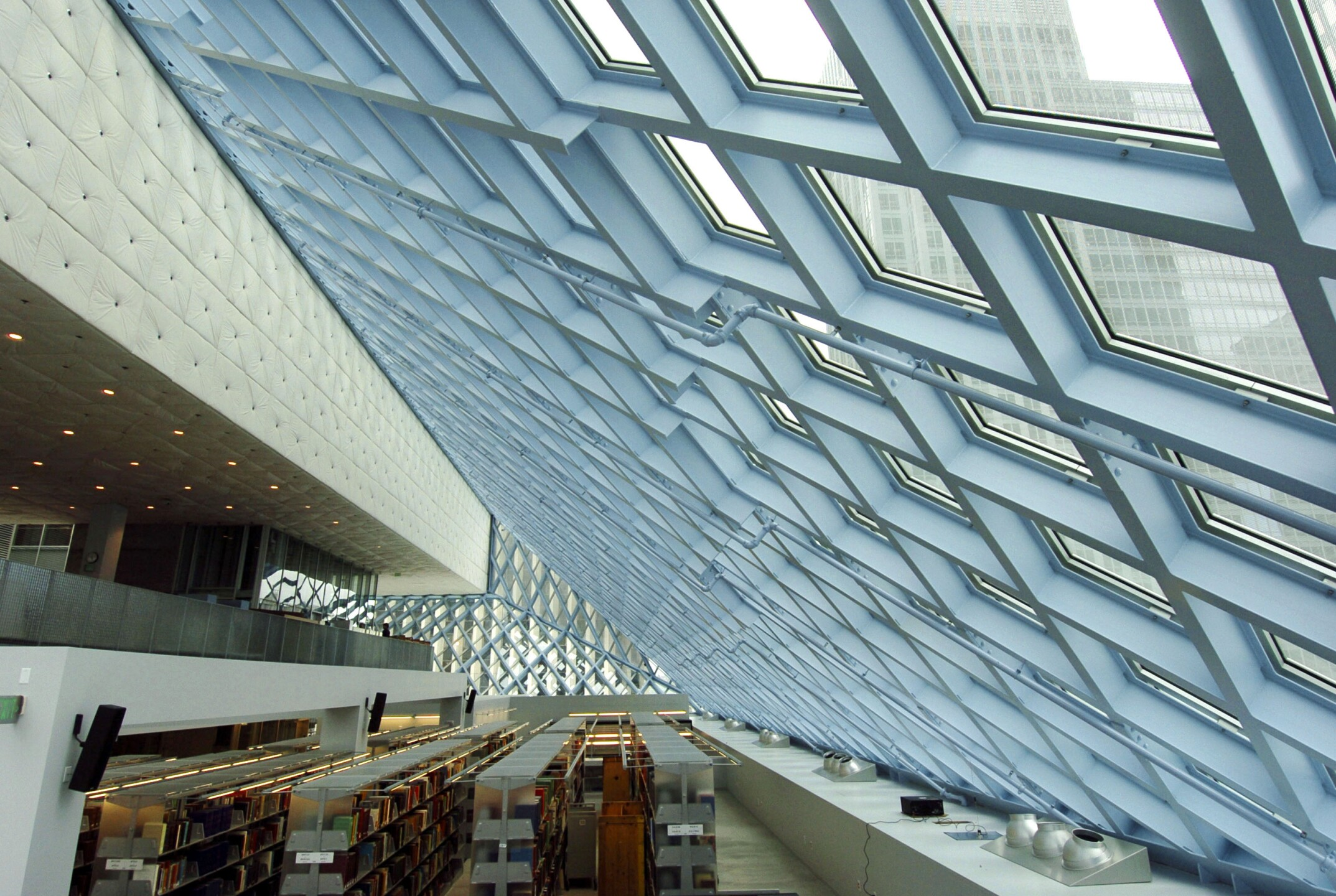 National Library Week: Look at these beautiful libraries across the world