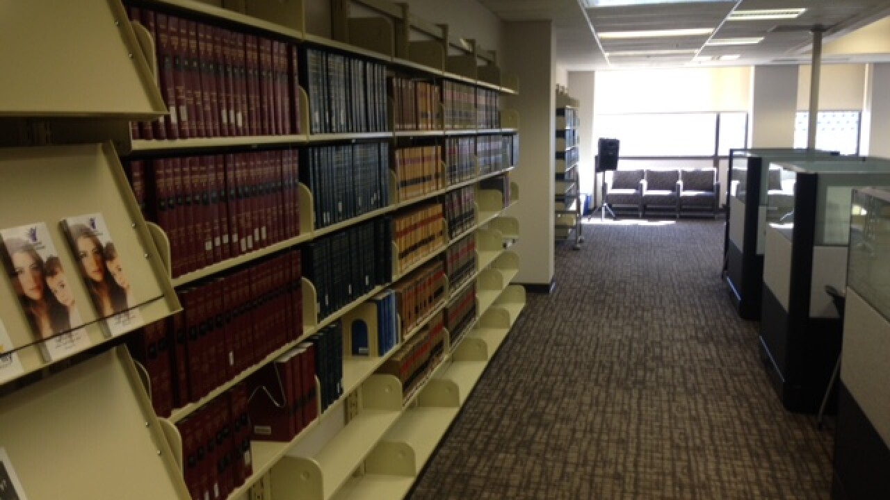 Pima County Superior Court Law Library and Resource Center