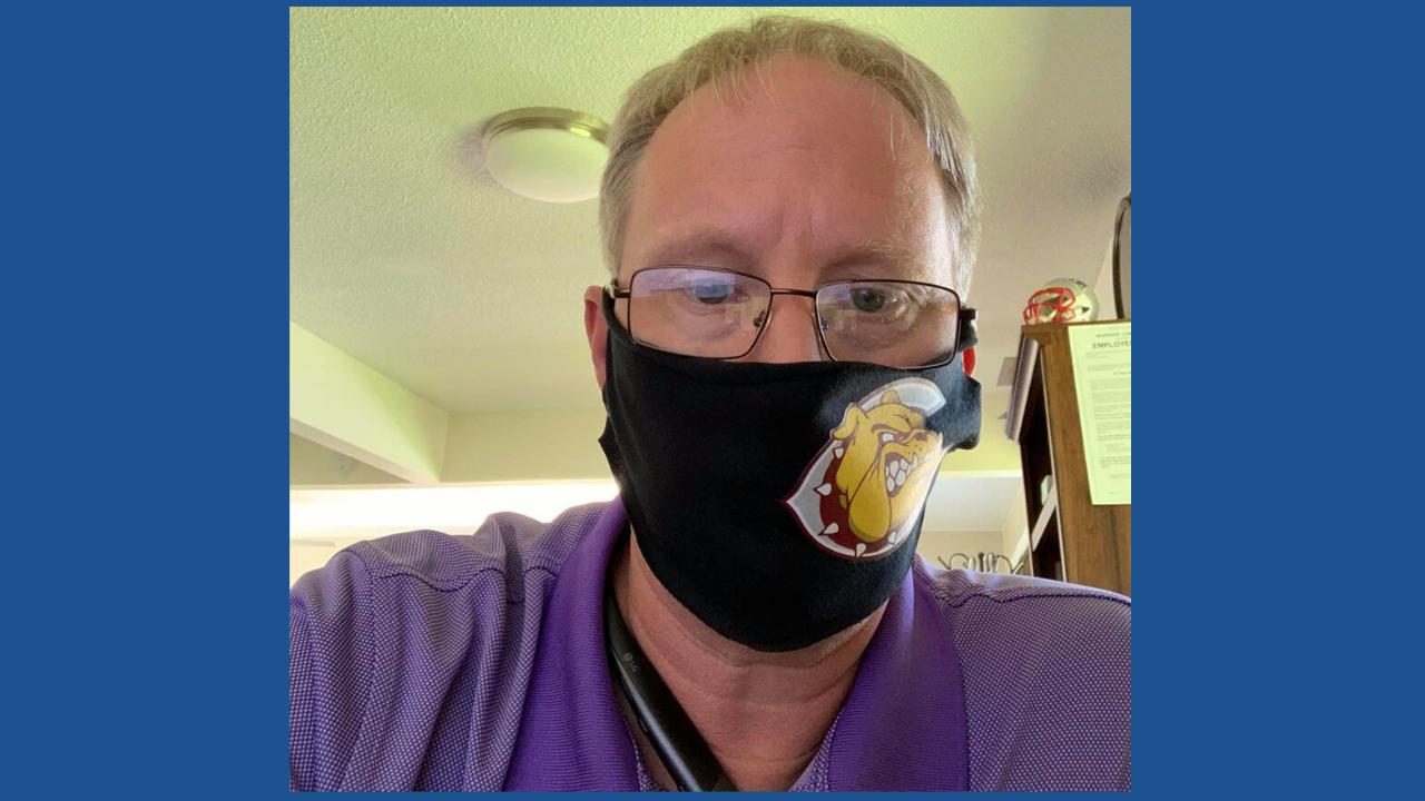 Choteau mayor encourages masks and kindness
