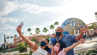 """Universal Orlando Resort Offers """"Free Days"""" With No Blockout Dates As Part Of Incredible Deals To Visit"""
