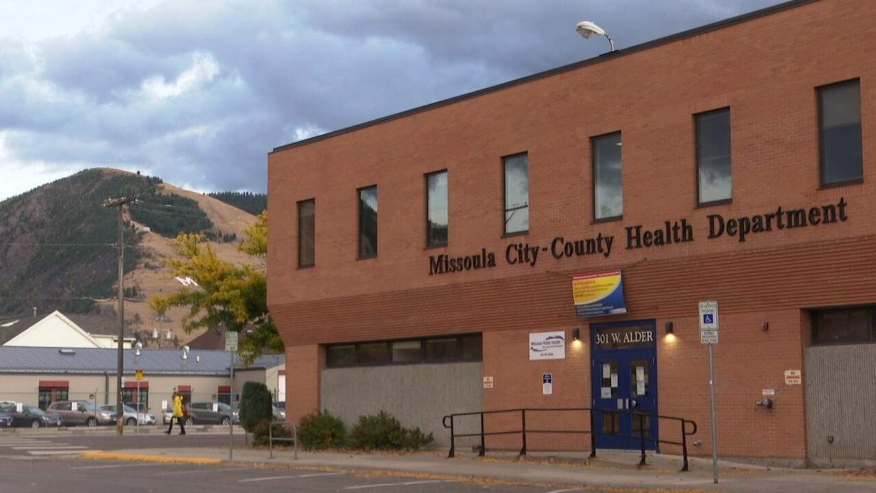 Missoula City-County Health Dept. is hiring