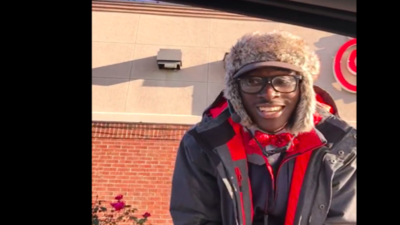 This Chick-fil-A Employee's Enthusiasm Is Contagious In This Viral Video