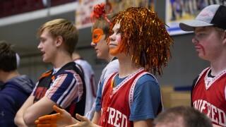 Roy-Winifred fans