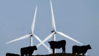 Wind Energy Kansas