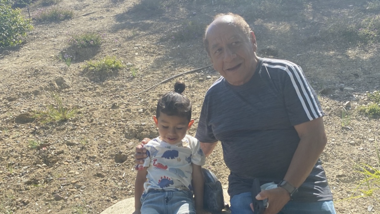 Fully vaccinated, Linda Vista grandfather dies of COVID-19