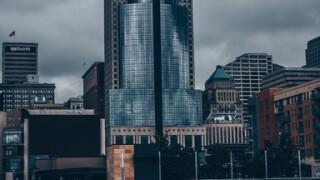 Cincygram: Queen City shines on a rainy day
