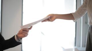 resume generic