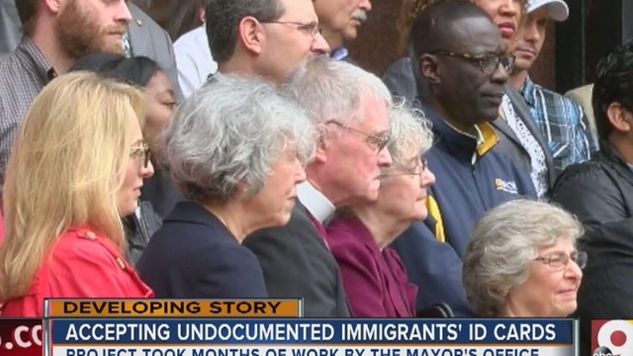 Cranley: Cincy will keep welcoming immigrants