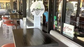 Il Capo Pizzeria (ADHS photo)