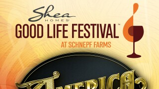 The Good Life Festival Schnepf Farms