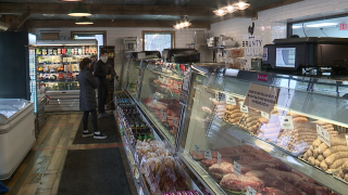 Akron butcher shop reaches new heights during pandemic, helps local entrepreneurs