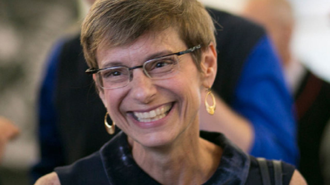 First female president of Cornell dies at 52