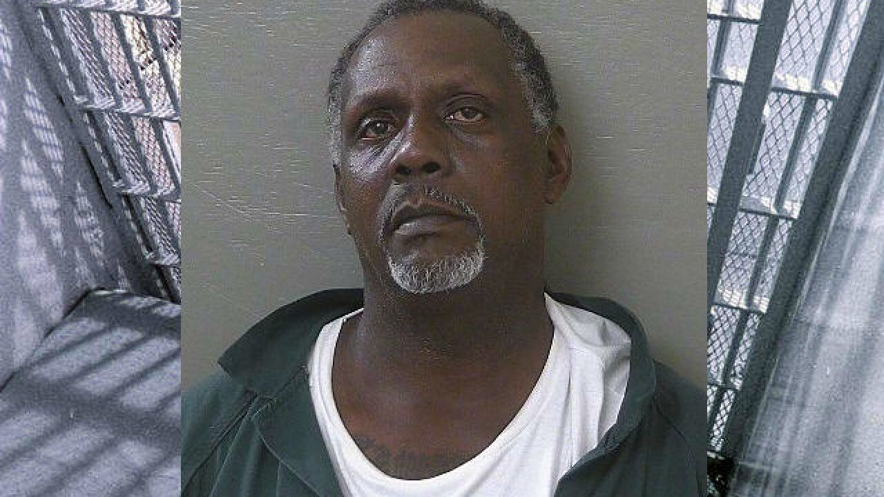 Stolen smokes: Florida man gets 20 years for cigarette theft