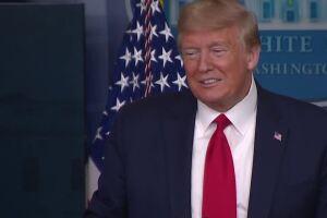 Pardon 'Joe Exotic'? President Trump says he will 'look into it'