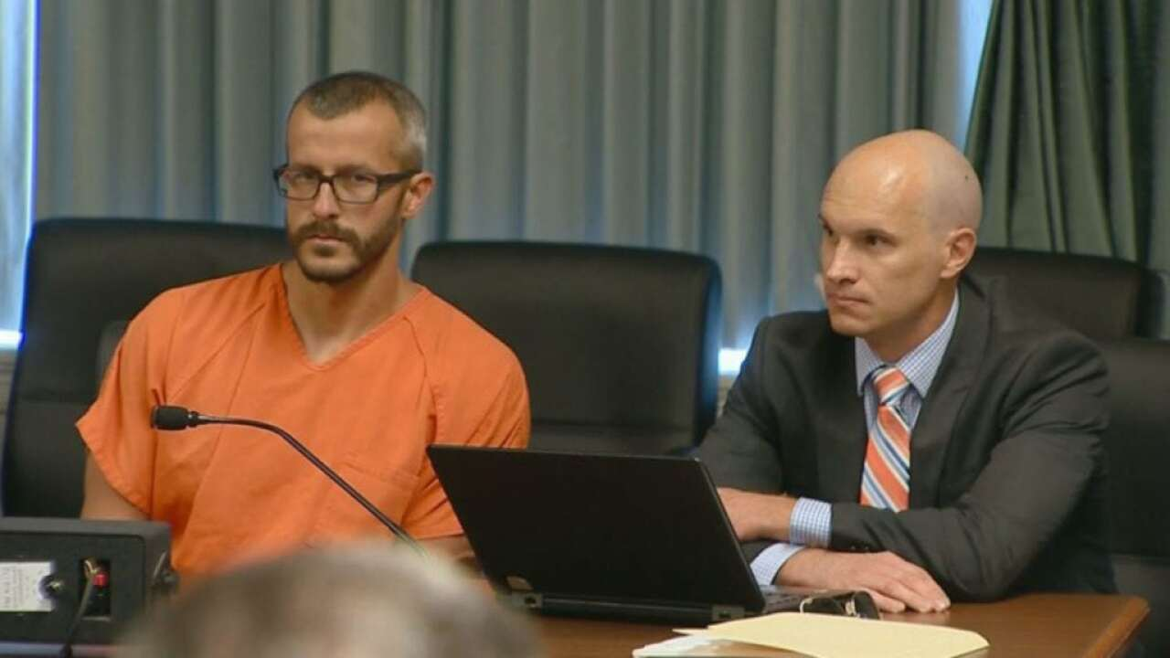 Chris Watts movie announced by Lifetime 1 year after he