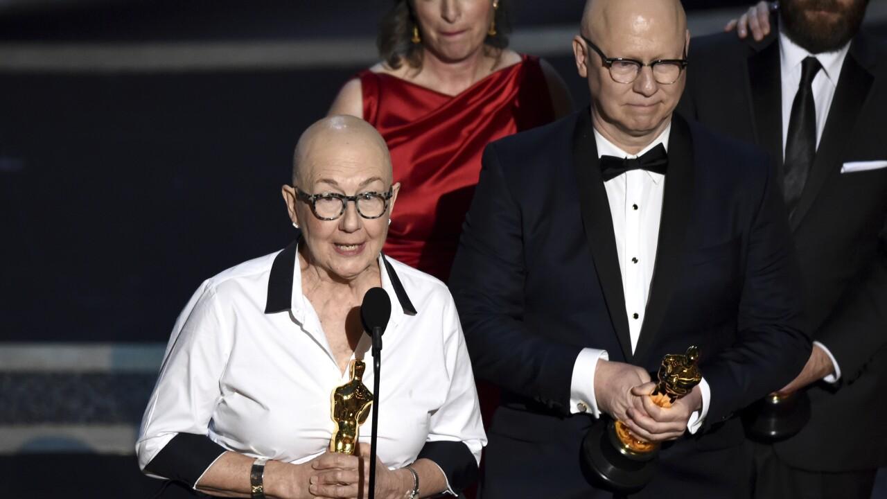 American Factory Oscars