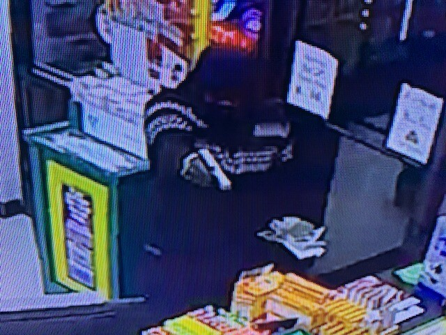 Photos: Portsmouth convenience store targeted twice in onenight