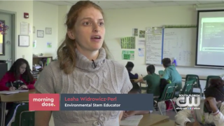 Super Teachers: LeahaPerl