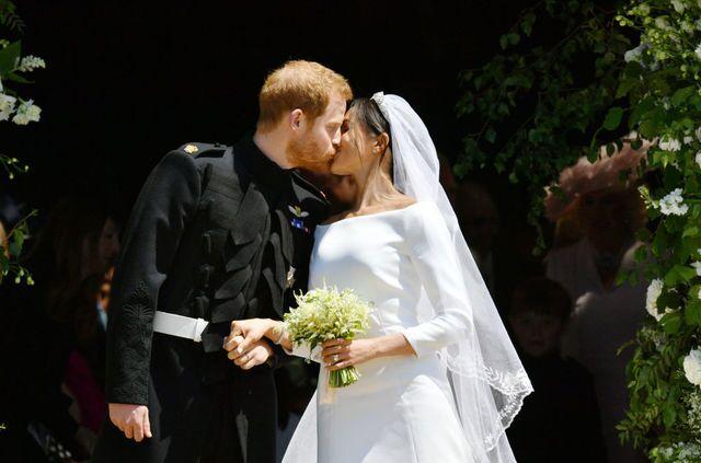 Royal Wedding 2018: Best photos from Prince Harry & Meghan Markle's wedding