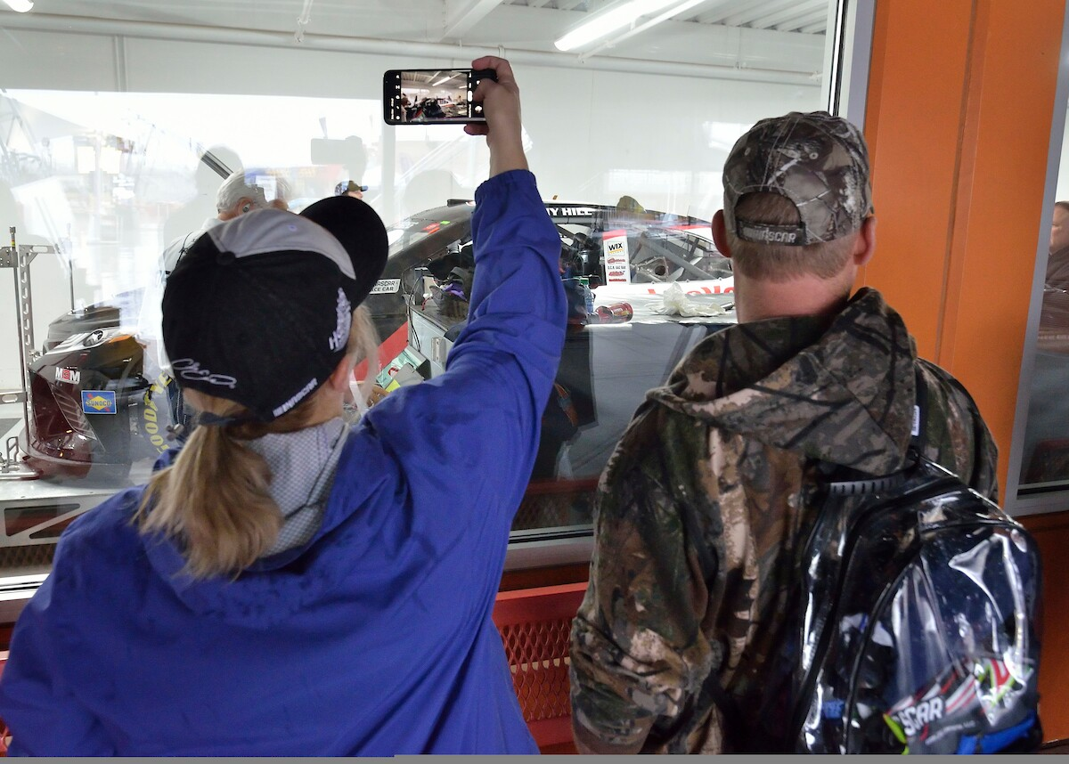 Feb 22 NASCAR Boyd Gaming 300 (bh)