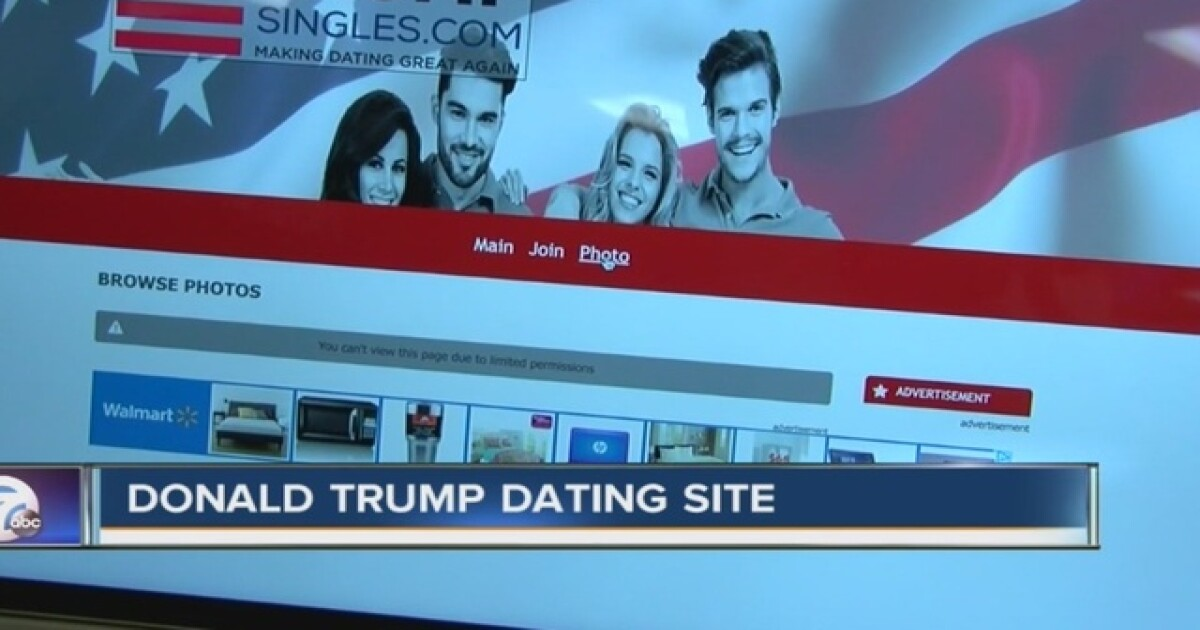 dating site starts with t